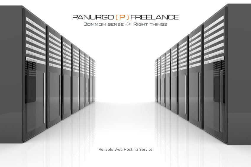 Reliable Hosting Service